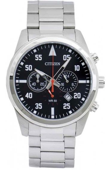 Relógio Citizen Masculino Tz30795t Original Barato