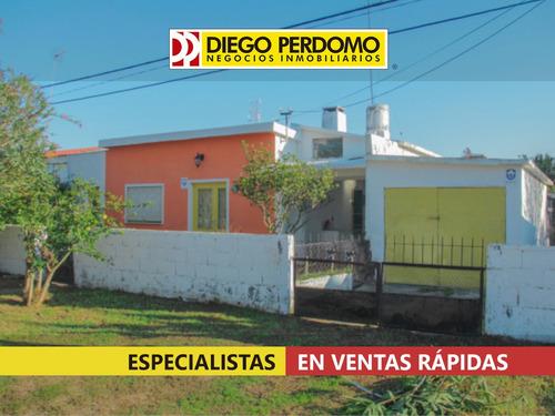Imagen 1 de 9 de Casa De 3 Dormitorios En Venta - Ciudad Del Plata