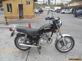 Suzuki Gn125 051 Cc - 125 Cc