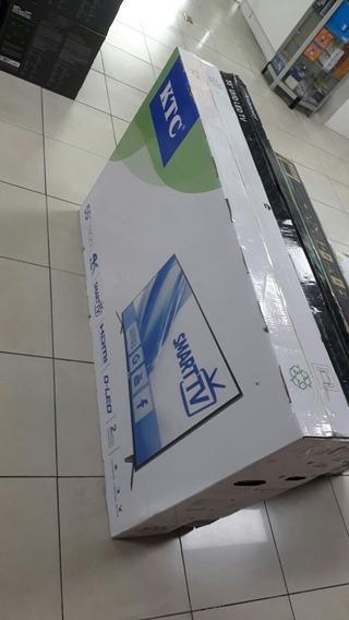 Smart Tv 43 Y 55 Pulgada Tcl Nueva De Caja 3 Año De Garantía