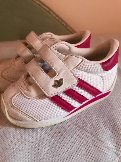 Respetuoso del medio ambiente orden simplemente  Zapatillas Adidas Numero 20 | MercadoLibre.com.ar