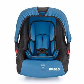Bebê Conforto Multilaser Weego Cozy 0 A 13kg
