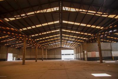 Bodega En Renta En Tultitlan Parque Industrial