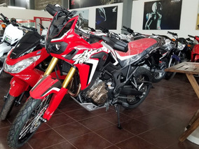 Honda Africa Twin Crf 1000 No Tenere No Ducati No Bmw Gs