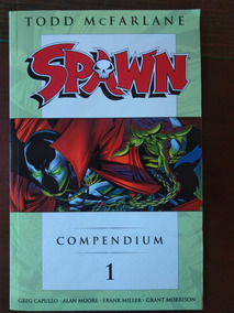 Spawn Compendium (reúne Nºs 1-50)
