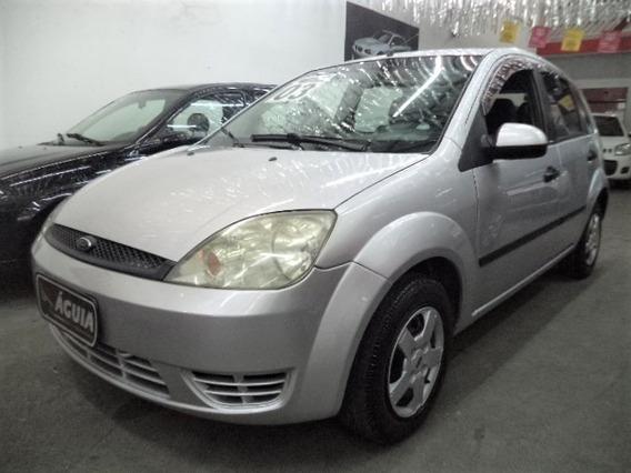 Ford Fiesta Personalite 1.0 4pts 2003 Completo (-ar) Confira