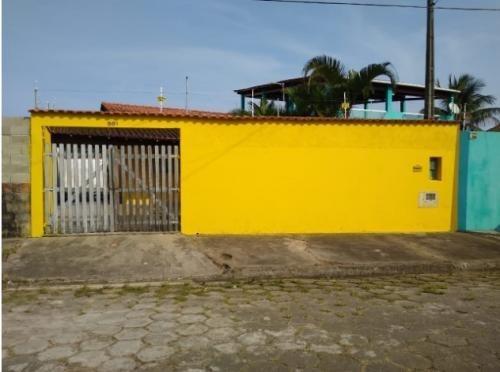 Casa Na Praia 300m Do Mar Com Área De 269m² Total 7174