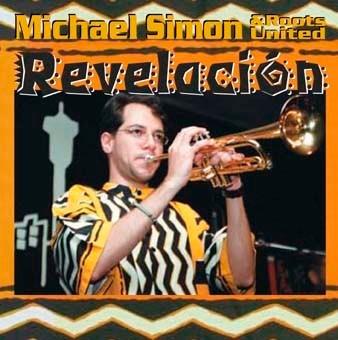 Cd Música Latino Revelación Michael Simons (digital)