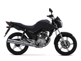 Honda Cg150 New Titan 0km Entrega Inmediata Avant Motos