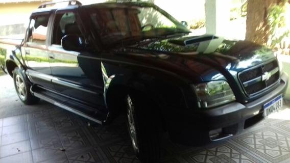 Chevrolet S10 2.8 Executive Cab. Dupla 4x2 4p 2006