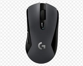 Mouse Logitech Gamer G603 Hero Sem Fio E Bluetooth 12.000dpi