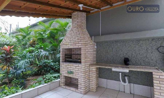 Aluga Apartamento 62 M2 Proximo Shopping Mooca - Ap1983