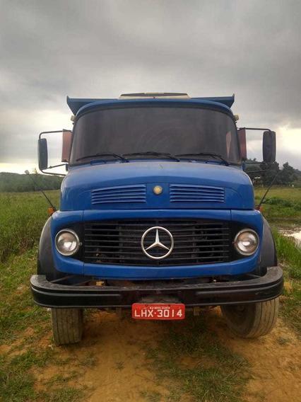 Caminhão Basculante (truck)