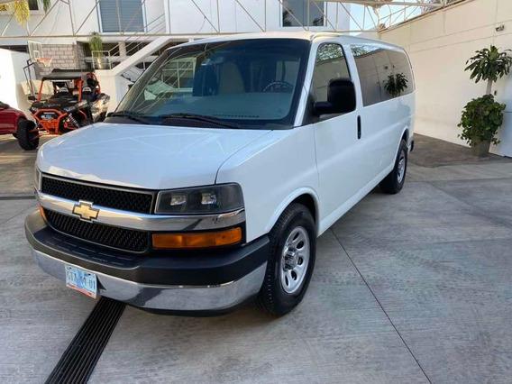 Chevrolet Express Ls