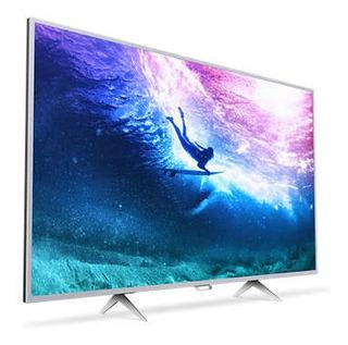 Smart Tv Philips 4k Uhd 49 Serie 6800