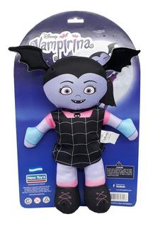Muñeco Soft Vampirina Int Dny 310820 New Toys