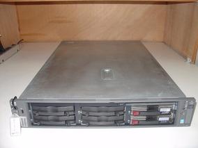 Servidor Hp Dl 380 G4 2 Processadores Dual Xeon 3,2ghz Nc117