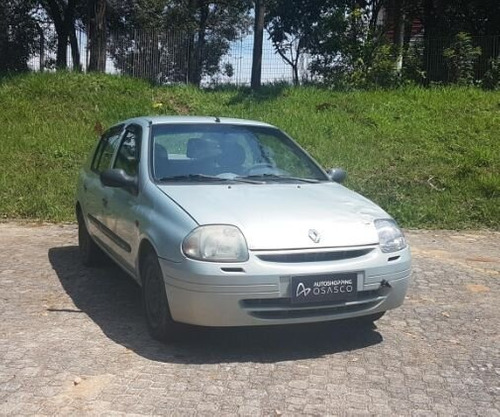 Clio Sedan Rn 1.6 16v