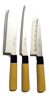 Cuchillos Para Sushi