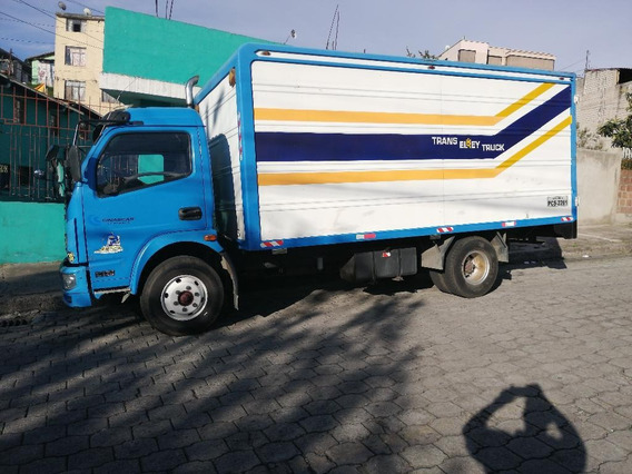 Camión Dongfeg