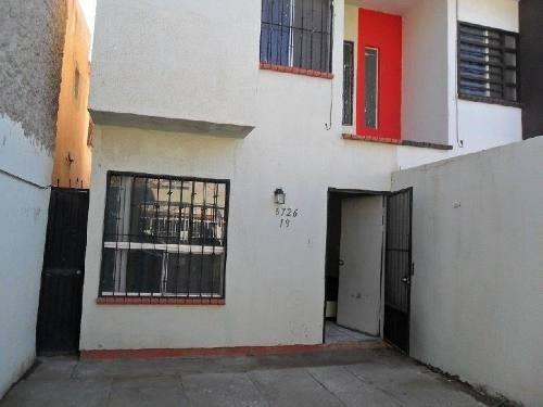 Casa En Venta En Cd. Juarez, Rincon Del Valle