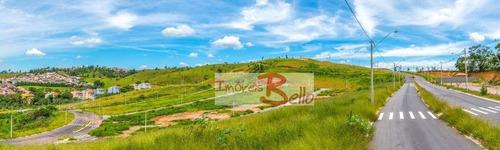 Terreno À Venda, 574 M² Por R$ 198.000 - Portal Giardino - Itatiba/sp - Te0622