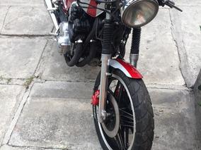 Cafe Racer 750cc