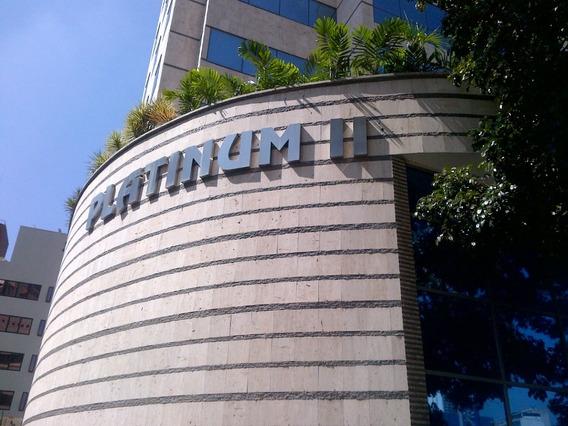 Excelente Oficina Amoblada De 60 Metros En Torre Corporativa