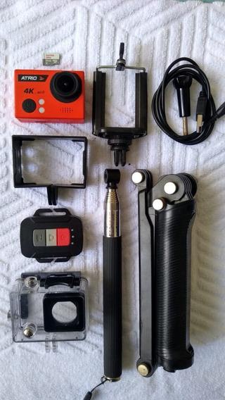 Câmera Ação 4k Gopro