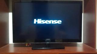Tv Led Hisense 32 + Soporte Para Tv