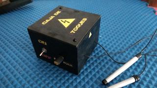 Caja De Toques Portatil Incluye Baterias