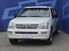 Chevrolet Luv D-max 2.4 2008