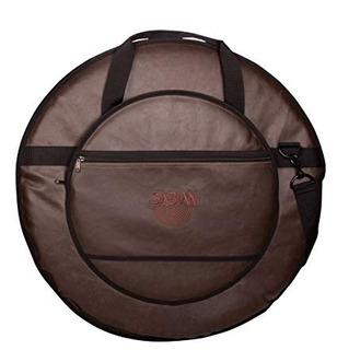 Sabian C24vbwn Funda Para Platillos Classic 24 Vintage Brown