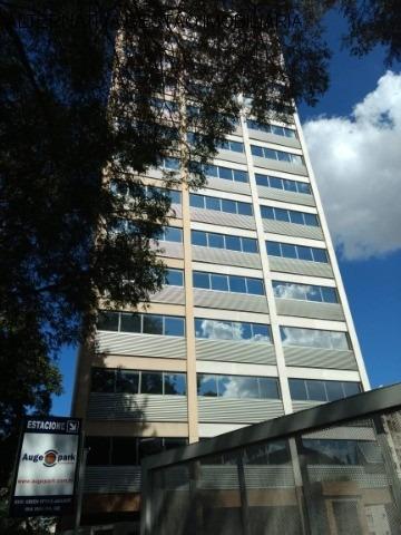 Sala Comercial Em São Paulo - Sp, Jaguaré - Sll0238