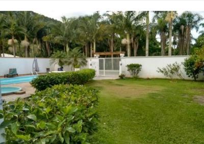 Casa Em Centro, Balneário Camboriú/sc De 400m² 4 Quartos Para Locação R$ 1.200,00/dia - Ca231915