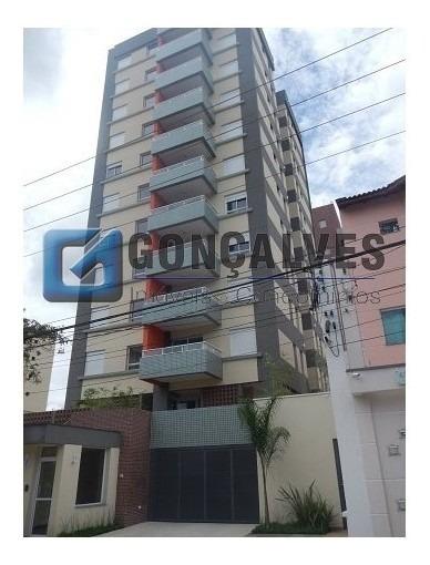 Venda Apartamento Santo Andre Campestre Ref: 136500 - 1033-1-136500