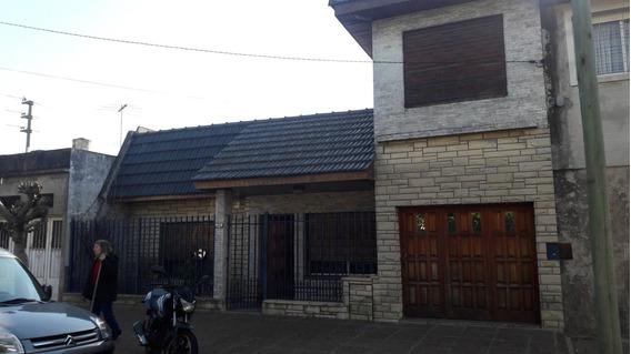 Alquiler Casa 5 Amb Con Garage Ramos Mejia