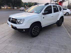 Renault Duster, Aut, Full Equipo