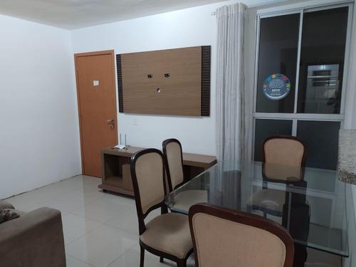 Apartamento À Venda, 48 M² Por R$ 181.000,00 - Areias - São José/sc - Ap8416
