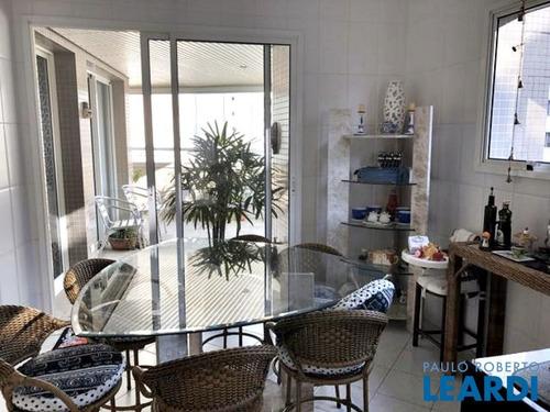 Imagem 1 de 15 de Apartamento - Paraíso  - Sp - 595448