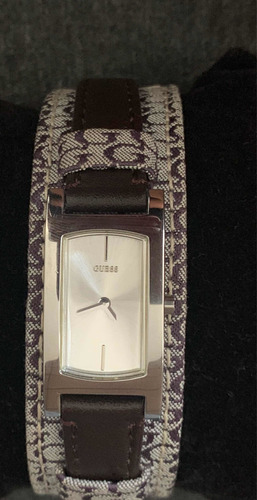 Relógio Guess Feminino Marrom