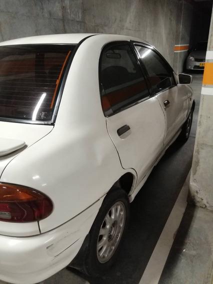 Mazda 121 Modelo 98 Motor 1.3