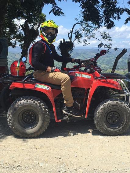 Four Wheel Jarabacoa Renta / Alquiler