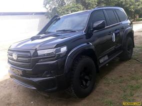 Toyota Land Cruiser Extreme