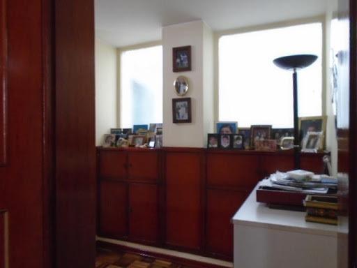 Apartamento En Venta Chicó Norte 90-9133