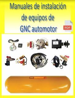 Curso De Instalación De Equipos De Gnc Automotor