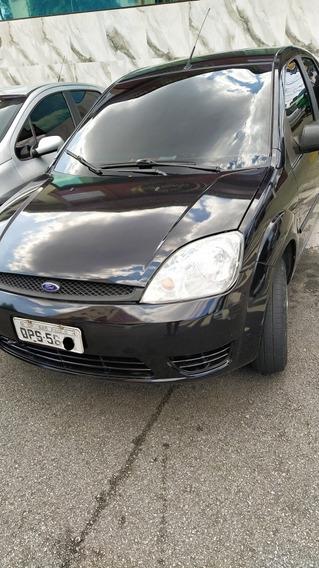 Ford Fiesta 1.0 Street 5p 2005
