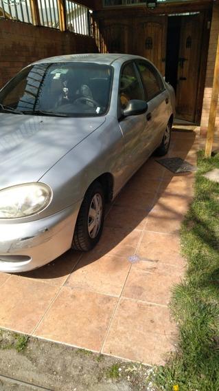 Daewoo Sedan 1,6