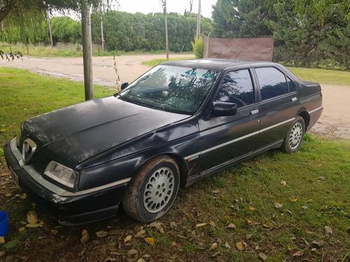 Alfa Romeo 164 1997 3.0 V6 24v Super