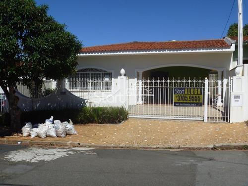 Casa À Venda Em Taquaral - Ca088491
